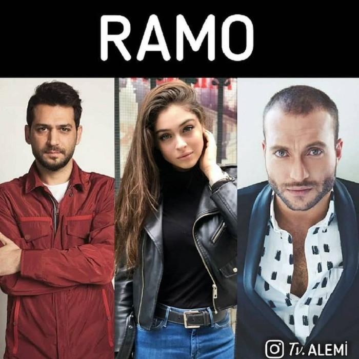 قصة مسلسل رامو