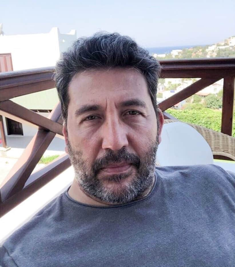 Emre Kınay