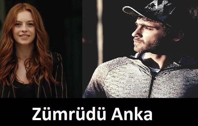 Zümrüdü Anka مسلسل تركي جديد