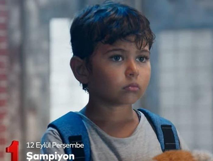 أمير بلوكباشي ابن البطل 1
