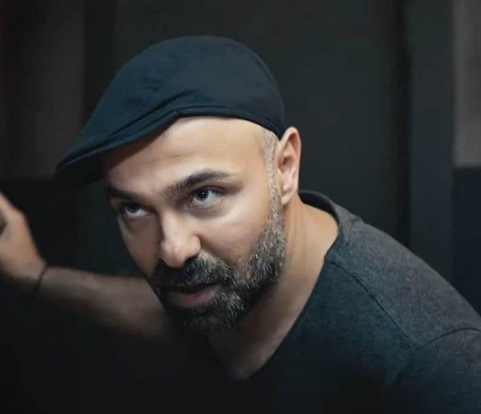 الممثل إركان أفسي 1