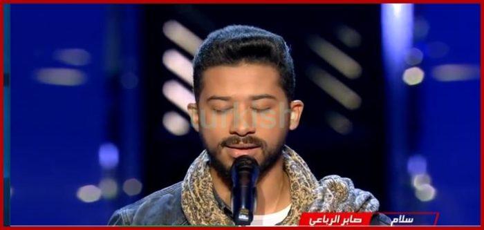النشأة ومعلومات عن المتسابق احمد عبدالعزيز
