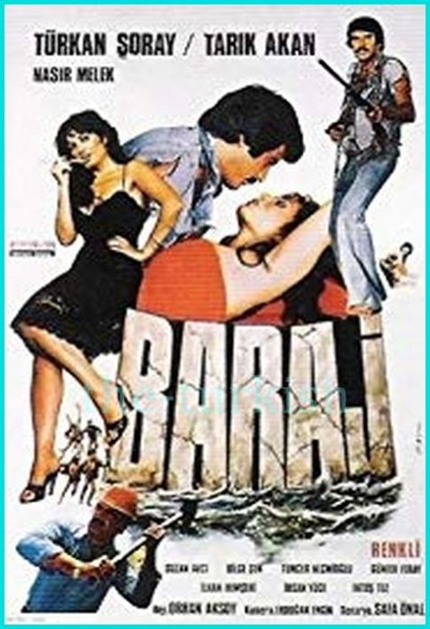 مسلسل السد Baraj قصة وأبطال