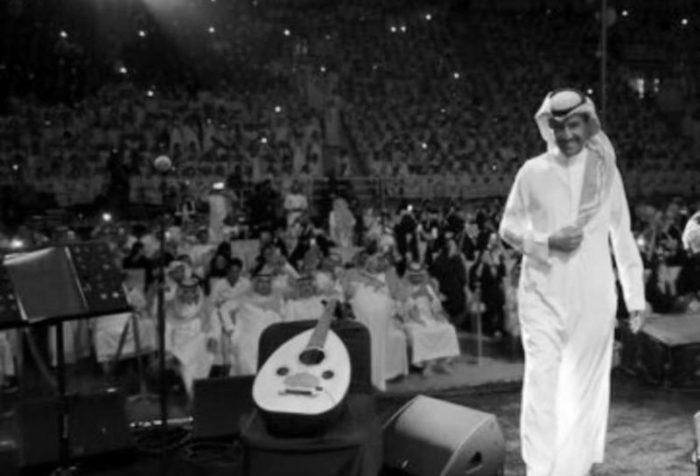 المطرب خالد عبد الرحمن يستعد للبطوله مطلقه لاول مرة