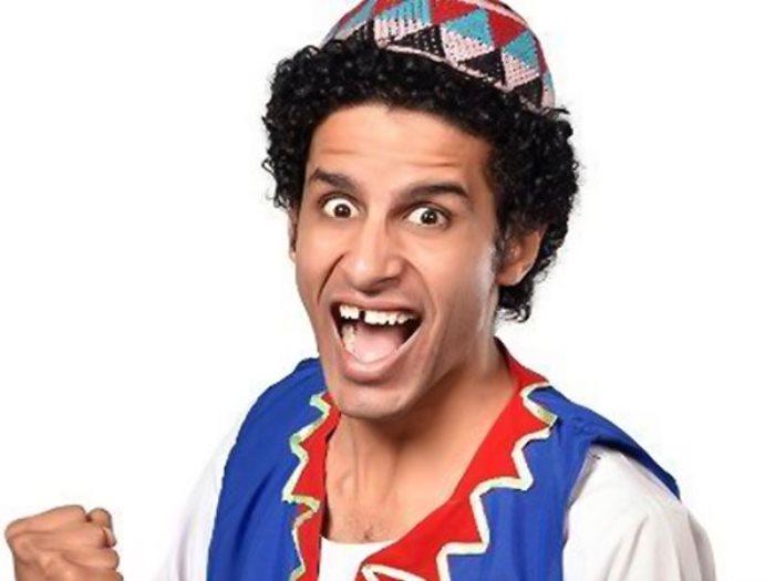 حمدي الميرغني يستعد لبطوله مسلسل جديد اسمه ملاك