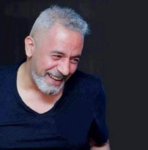 صبري فواز احد أبطال المسلسل