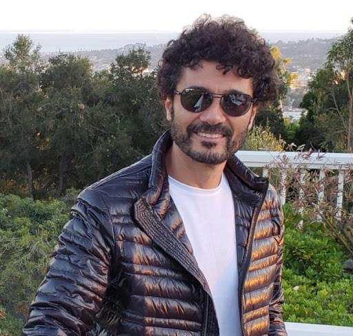 خالد ابو النجا فالمسلسل