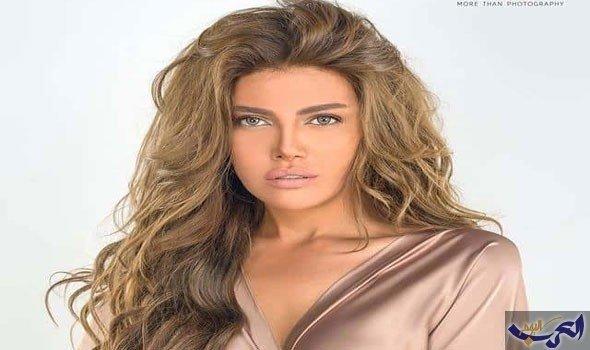 ريهام حجاج تستعد لتصوير أولي حلقات المسلسل
