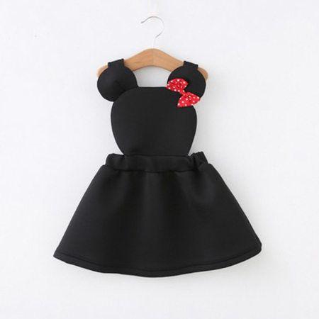 فستان ميكي للبنات لعيد 2020