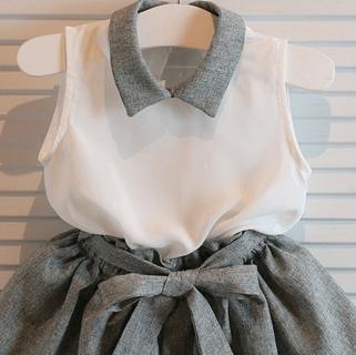 ملابس الاطفال البنات 2020