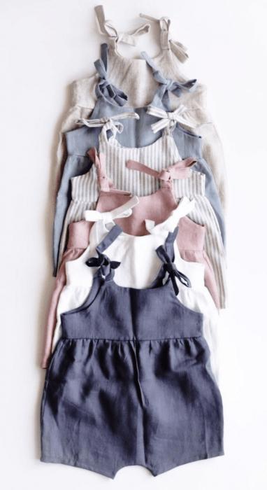ملابس البنات يتميز بالاناقة
