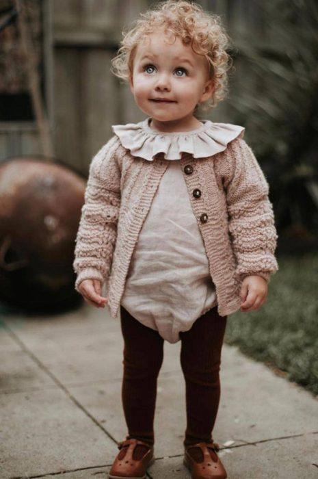 ملابس عيد للاطفال البنات 3