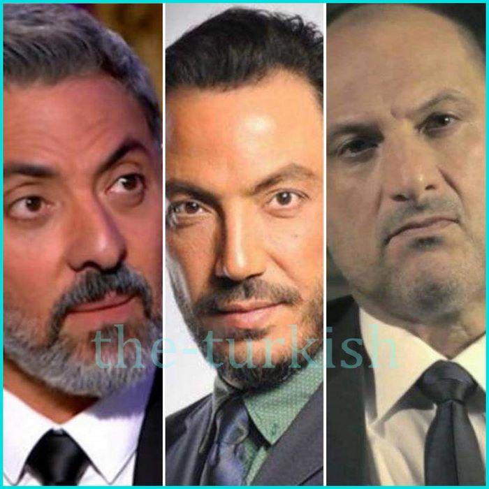هي قصة مسلسل القاهرة كابول