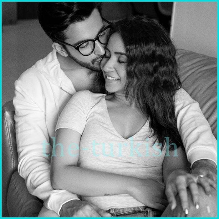ديراج دوبار وزوجته الجميلة