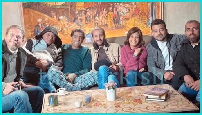 ما هي قصة مسلسل حب عمري