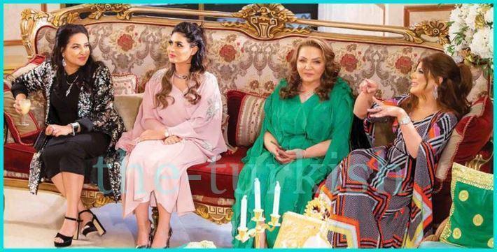 ما هي قصة مسلسل رتوتلي دراما كويتية
