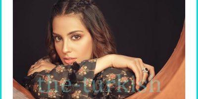 من هي إقرا عزيز الممثلة الباكستانية