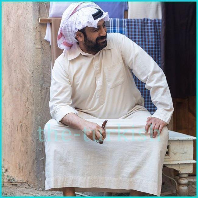 خالد امين المسلسلات والمشوار الفني