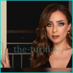 من هي ريم البارودي - ممثلة مصرية