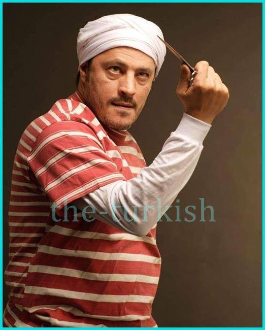 الفنان عمرو عبد الجليل