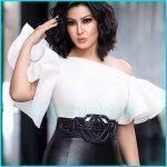 من هي سمية الخشاب - ممثلة مصرية