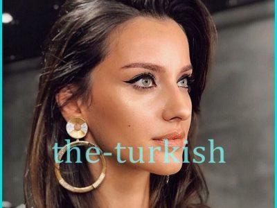من هي ايرام هيلفجي اوغلو ممثلة تركية