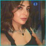 من هي دنيا المصري ؟ ممثلة مصرية