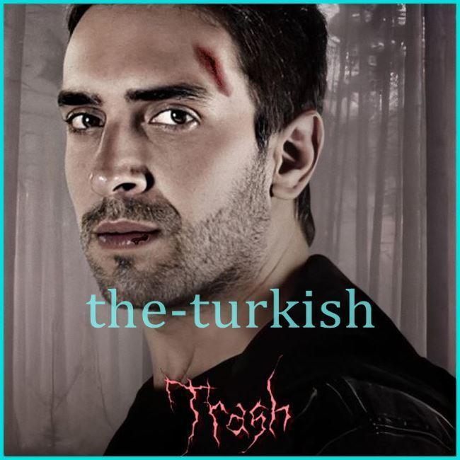 من هو اولاش تونا استبه ممثل تركي