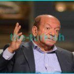 من هو لطفي لبيب ديانته - ممثل مصري
