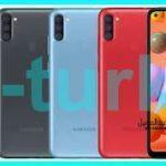 ما هي سعر Samsung Galaxy A11 ؟ ومميزاته