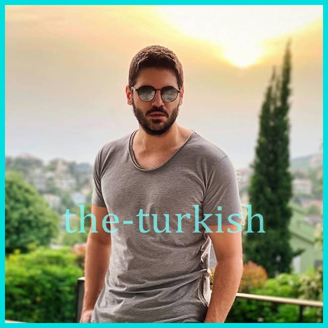 الممثل التركي تولجهان سايشمان