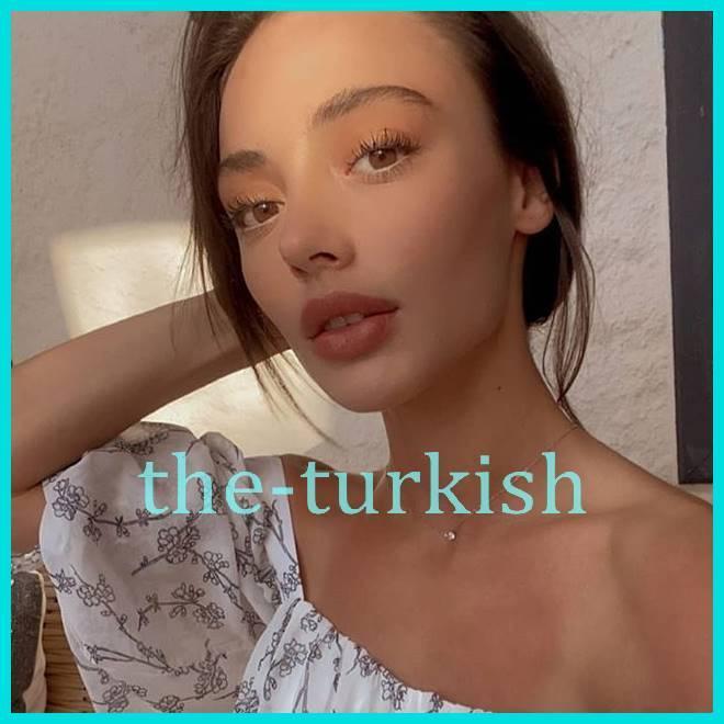 هي ربيعة سويتورك التركية والسيرة الذاتية