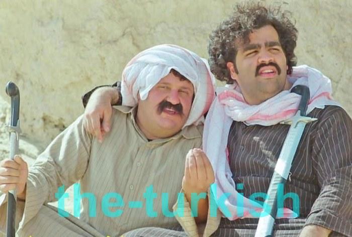 مسلسل مواطن ملعون أبو خيرى