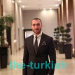 الممثل التركي جوركيم سفينديك تقرير ومعلومات عنه