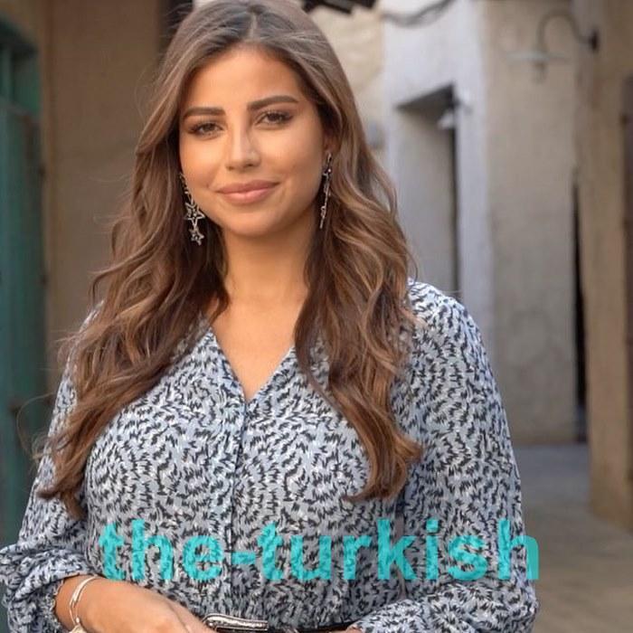 سارة مراد
