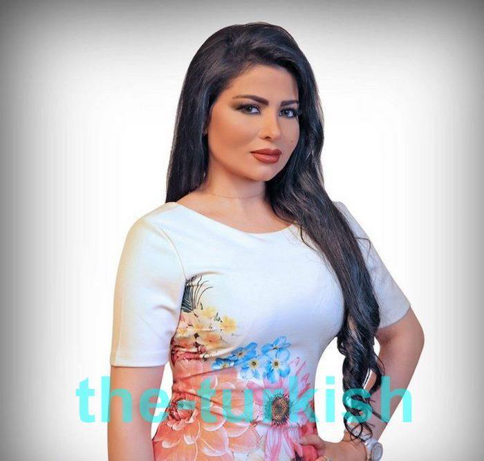 شيرين الرفاعي